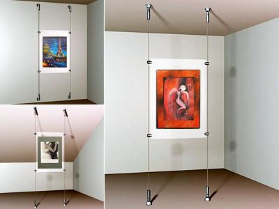 подвесные системы для картин